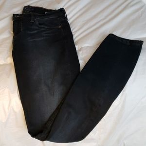 Lucky Skinny Jeans size 2